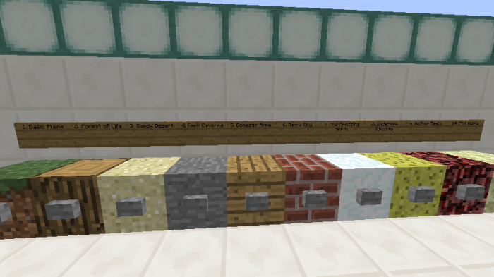 1493181840_18_biome-rush-map-for-minecraft-1-11-2 Biome Rush Map for Minecraft 1.11.2