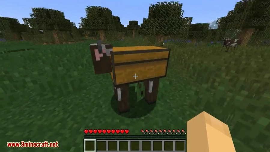 1493201563_61_chest-cow-mod-1-11-2-for-minecraft Chest Cow Mod 1.11.2 for Minecraft