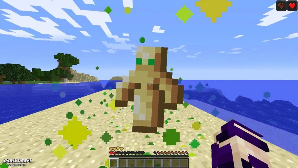 1493202869_25_craftable-totem-and-chainmail-armor-mod-1-11-2 Craftable Totem And ChainMail Armor Mod 1.11.2