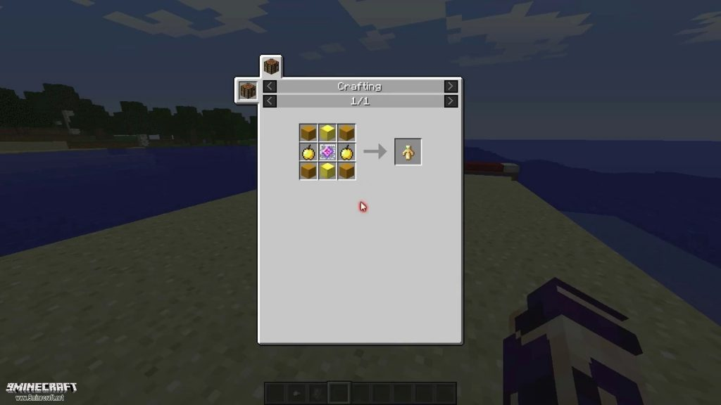 1493202869_470_craftable-totem-and-chainmail-armor-mod-1-11-2 Craftable Totem And ChainMail Armor Mod 1.11.2