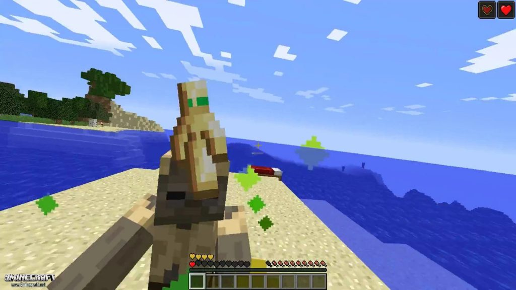 1493202869_778_craftable-totem-and-chainmail-armor-mod-1-11-2 Craftable Totem And ChainMail Armor Mod 1.11.2