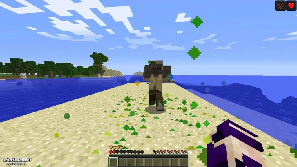 1493202869_825_craftable-totem-and-chainmail-armor-mod-1-11-2 Craftable Totem And ChainMail Armor Mod 1.11.2