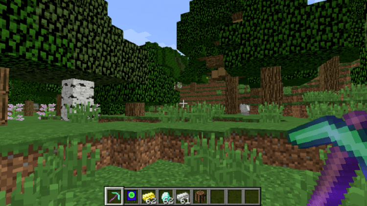 1493204347_458_solid-xp-mod-1-11-21-10-2-for-minecraft Solid XP Mod 1.11.2/1.10.2 for Minecraft
