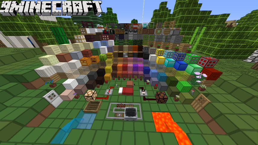 1493215020_531_ginies-black-and-red-resource-pack-1-11-21-10-2 Ginies Black and Red Resource Pack 1.11.2/1.10.2