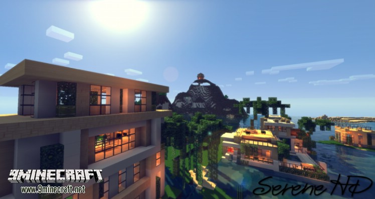 1493229611_669_serene-hd-realistic-resource-pack-1-11-21-10-2 Serene HD Realistic Resource Pack 1.11.2/1.10.2