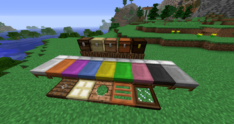 1493362581_397_quark-mod-1-11-21-10-2-for-minecraft Quark Mod 1.11.2/1.10.2 for Minecraft