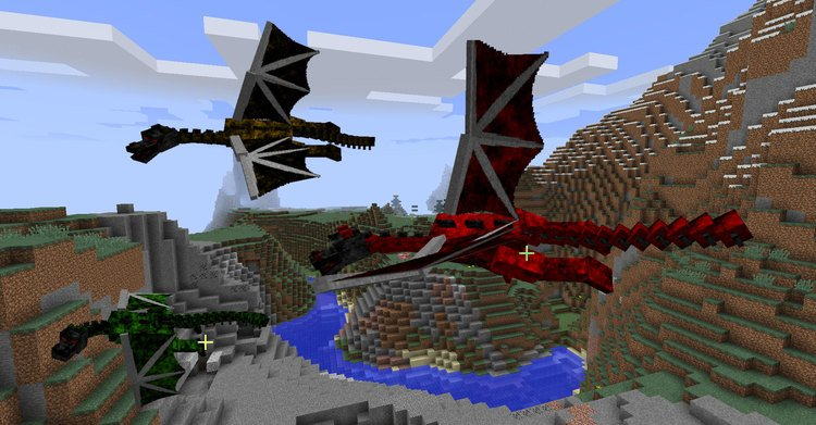 1493490291_709_dragon-realm-mod-1-11-21-10-2-for-minecraft Dragon Realm Mod 1.11.2/1.10.2 for Minecraft
