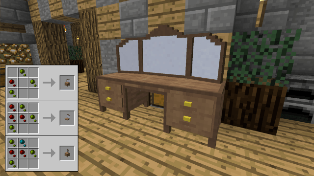 How To Make A Douyble Bed In Ftb