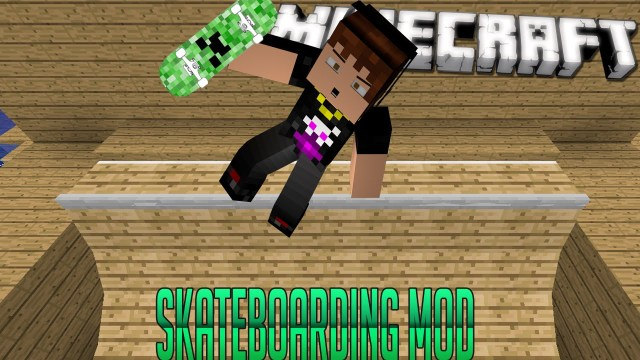 1493494634_995_skateboard-mod-for-minecraft-1-11-11-10-2 Skateboard Mod for Minecraft 1.11.1/1.10.2