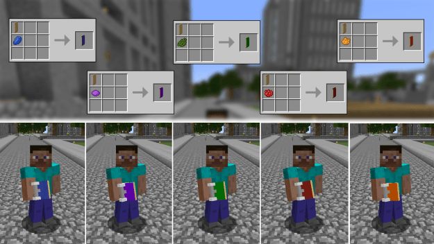 1493494635_450_skateboard-mod-for-minecraft-1-11-11-10-2 Skateboard Mod for Minecraft 1.11.1/1.10.2