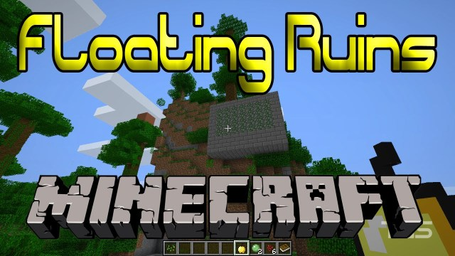 1493494808_742_floating-ruins-mod-for-minecraft-1-11-11-10-2 Floating Ruins Mod for Minecraft 1.11.1/1.10.2