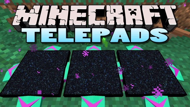 1493495279_542_telepads-mod-for-minecraft-1-111-10-2 Telepads Mod for Minecraft 1.11/1.10.2