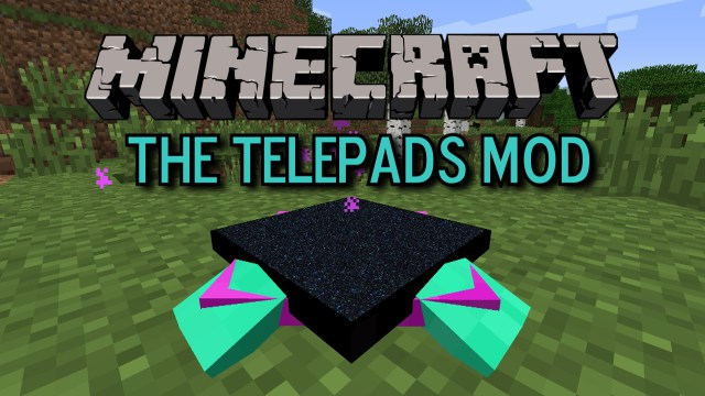 1493495280_317_telepads-mod-for-minecraft-1-111-10-2 Telepads Mod for Minecraft 1.11/1.10.2