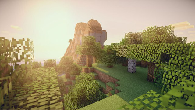 1493496889_874_glsl-shaders-mod-for-minecraft-1-111-10-2 GLSL Shaders Mod for Minecraft 1.11/1.10.2