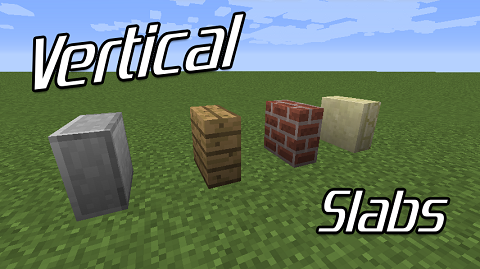 Vertical-Slabs Vertical Slabs Mod 1.11.2