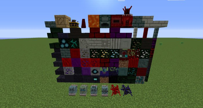 abyssalcraft-mod-for-minecraft-1-11-21-10-2 AbyssalCraft Mod for Minecraft 1.11.2/1.10.2