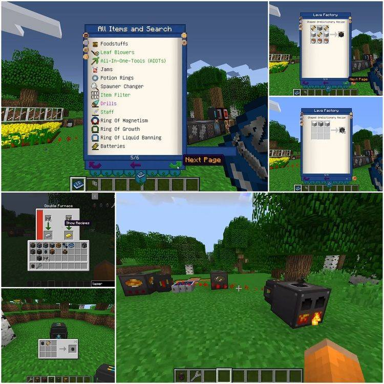actually-additions-mod-1-11-21-10-2-for-minecraft Actually Additions Mod 1.11.2/1.10.2 for Minecraft