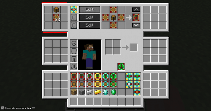 advanced-inventory-mod-for-minecraft-1-11-21-10-2 Advanced Inventory Mod for Minecraft 1.11.2/1.10.2