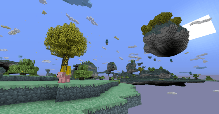 aether-legacy-mod-1-11-21-10-2-for-minecraft Aether Legacy Mod 1.11.2/1.10.2 for Minecraft