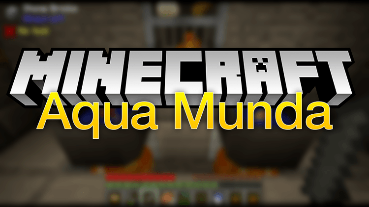 aqua-munda-mod-1-11-21-10-2-for-minecraft Aqua Munda Mod 1.11.2/1.10.2 for Minecraft