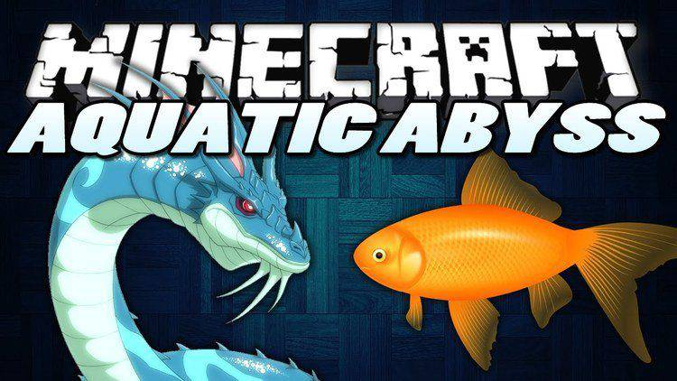 aquatic-abyss-mod-for-minecraft-1-11-21-10-2 Aquatic Abyss Mod for Minecraft 1.11.2/1.10.2