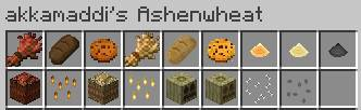 ashenwheat-mod-for-minecraft-1-11-21-10-2 Ashenwheat Mod for Minecraft 1.11.2/1.10.2