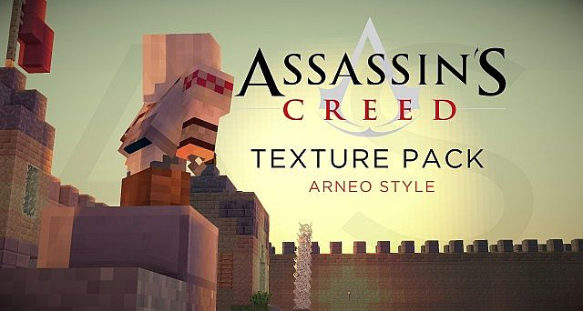 assassins-creed-texture-pack-12452 Assassins Creed Texture Pack