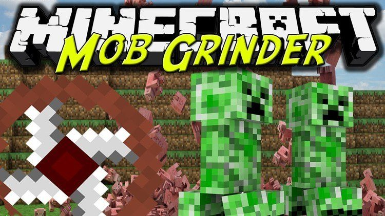 attachable-grinder-mod-for-minecraft-1-11-21-10-2 Attachable Grinder Mod for Minecraft 1.11.2/1.10.2