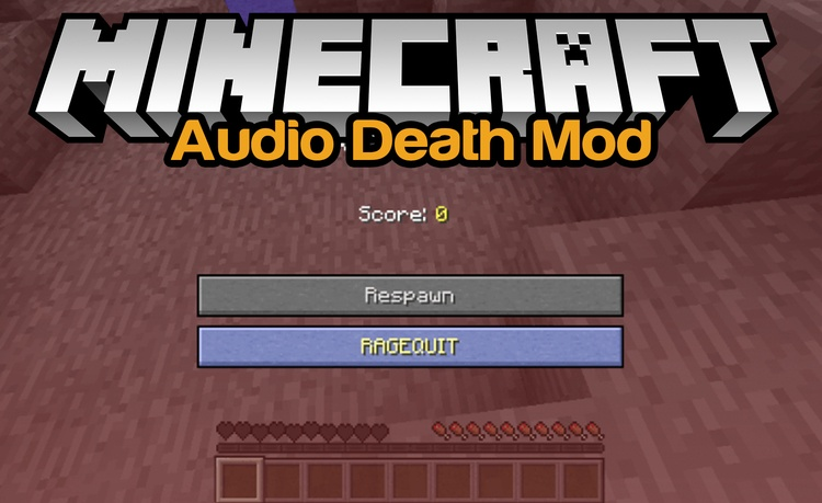 audio-death-mod-1-11-21-10-2-for-minecraft Audio Death Mod 1.11.2/1.10.2 for Minecraft