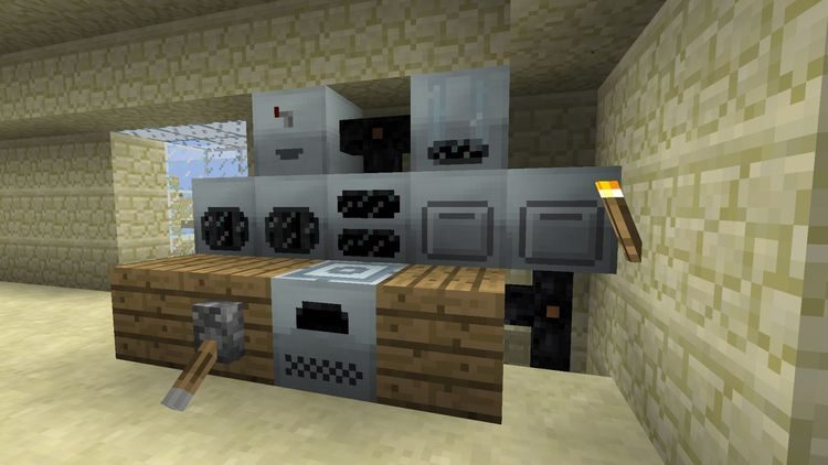 auto-draft-13705-4 Industrial Craft 2 Mod 1.11.2/1.10.2 for Minecraft