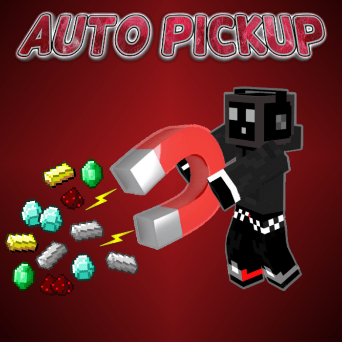 auto-pickup-mod-for-minecraft-1-11-21-10-2 Auto Pickup Mod for Minecraft 1.11.2/1.10.2