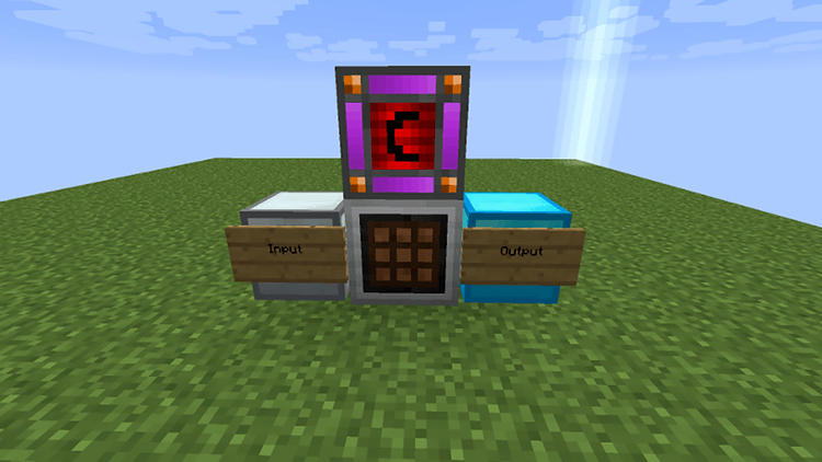 autopackager-mod-for-minecraft-1-11-21-10-2 AutoPackager Mod for Minecraft 1.11.2/1.10.2