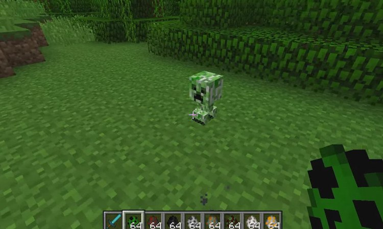 baby-mobs-mod-1-11-21-10-2-for-minecraft Baby Mobs Mod 1.11.2/1.10.2 for Minecraft