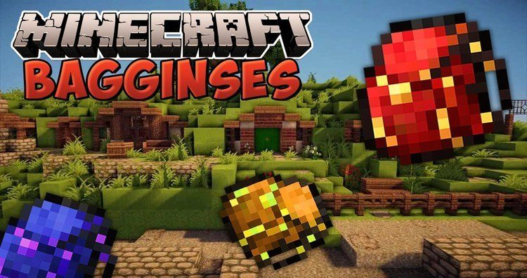 bagginses-mod-for-minecraft-1-11-21-10-2 Bagginses Mod for Minecraft 1.11.2/1.10.2