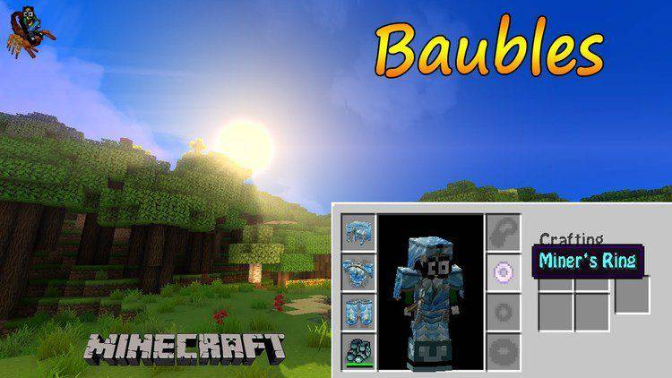 baubles-mod-1-11-21-10-2-for-minecraft-new-features Baubles Mod 1.11.2/1.10.2 for Minecraft (New features)
