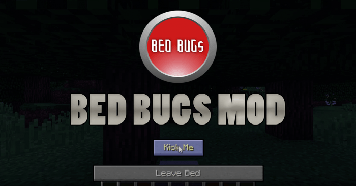 bed-bugs-mod-1-11-21-10-2-for-minecraft-server-compatible Bed Bugs Mod 1.11.2/1.10.2 for Minecraft