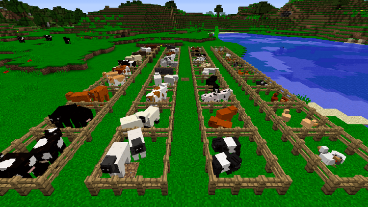 better-agriculture-mod-for-minecraft-1-11-21-10-2 Better Agriculture Mod for Minecraft 1.11.2/1.10.2