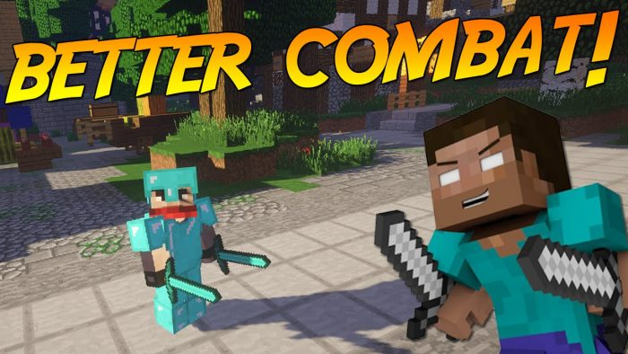 better-combat-mod-for-minecraft-1-11-21-10-2 Better Combat Mod for Minecraft 1.11.2/1.10.2