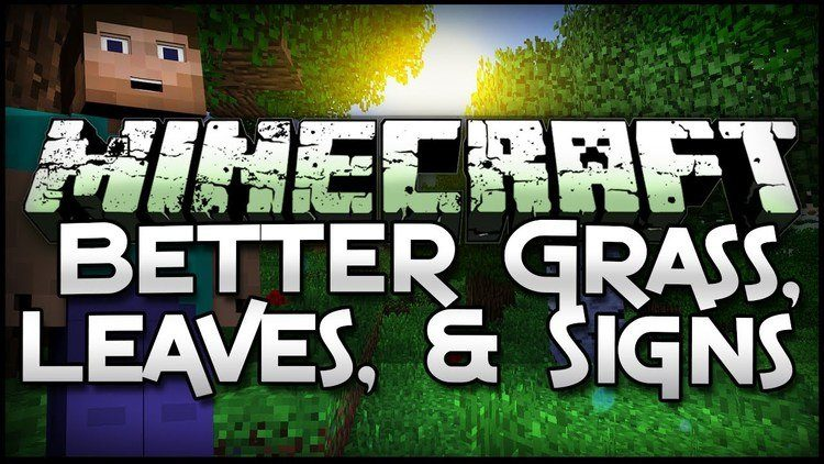 better-foliage-mod-1-11-21-10-2-for-minecraft Better Foliage Mod 1.11.2/1.10.2 for Minecraft