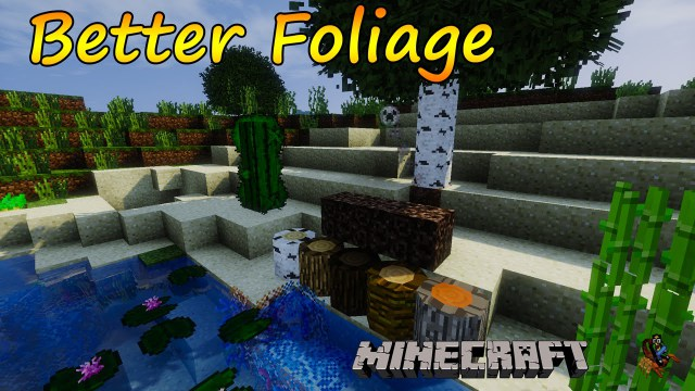 better-foliage-mod-for-minecraft-1-11-11-10-2 Better Foliage Mod for Minecraft 1.11.1/1.10.2