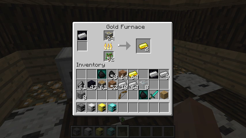 better-furnaces-mod-1-7-10-10901-2 Better Furnaces Mod 1.7.10