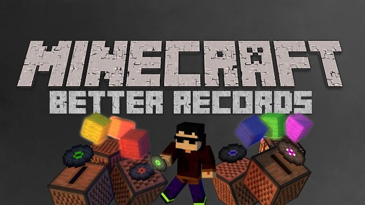 better-records-mod-1-11-21-10-2-for-minecraft Better Records Mod 1.11.2/1.10.2 for Minecraft