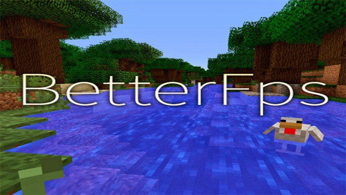 betterfps-mod-for-minecraft-1-11-21-10-2 BetterFPS Mod for Minecraft 1.11.2/1.10.2