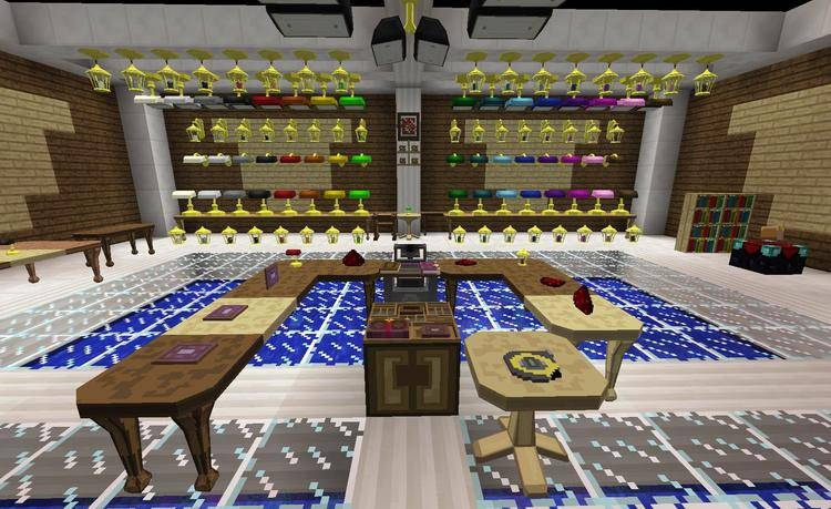 bibliocraft-mod-1-11-21-10-2-for-minecraft BiblioCraft Mod 1.11.2/1.10.2 for Minecraft