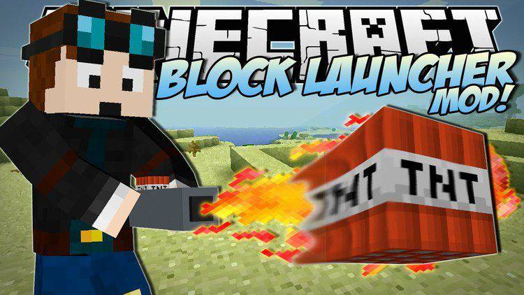 block-launcher-mod-for-minecraft-1-11-21-10-2 Block Launcher Mod for Minecraft 1.11.2/1.10.2