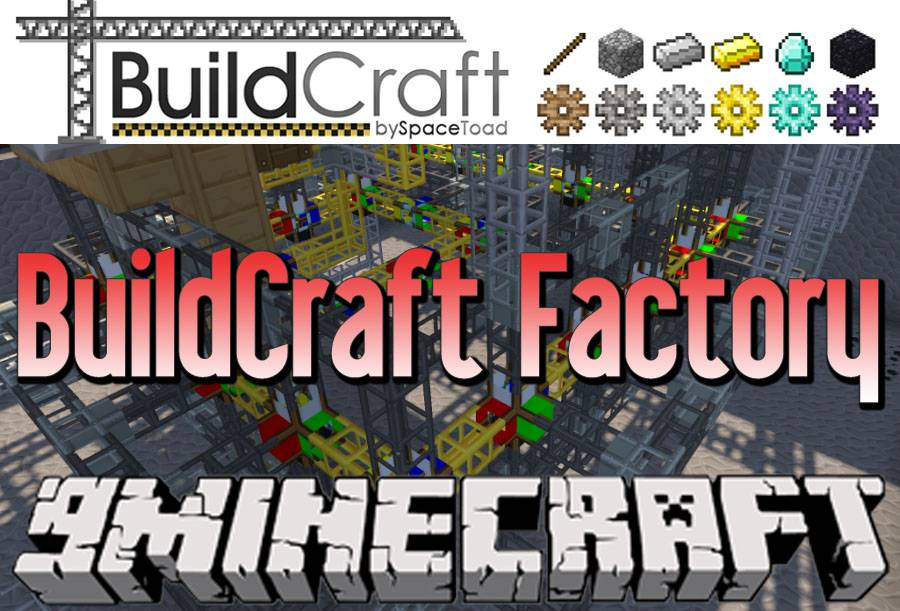 buildcraft-factory-module-1-8-91-7-10 BuildCraft Factory Module 1.8.9/1.7.10