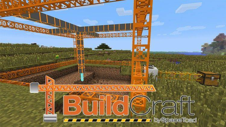 buildcraft-mod-1-11-21-10-2-for-minecraft BuildCraft Mod 1.11.2/1.10.2 for Minecraft