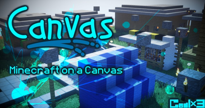 canvas-hd-resource-pack-1-11-21-10-2 Canvas HD Resource Pack 1.11.2/1.10.2