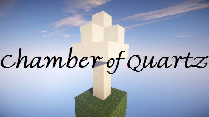 chamber-of-quartz-map-for-minecraft-1-11-2 Chamber of Quartz Map for Minecraft 1.11.2