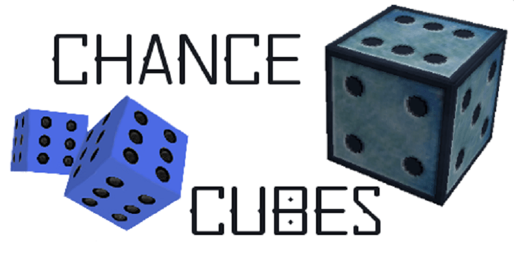 chance-cubes-mod-1-11-21-10-2-for-minecraft Chance Cubes Mod 1.11.2/1.10.2 for Minecraft